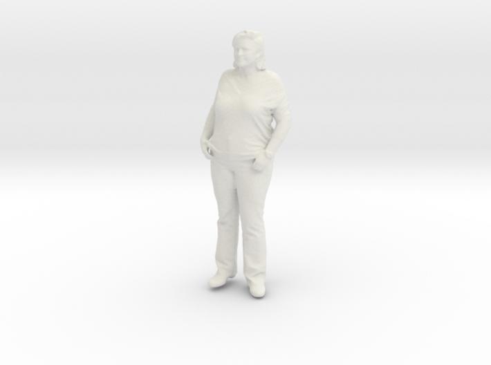 Printle C Femme 210 - 1/24 - wob 3d printed