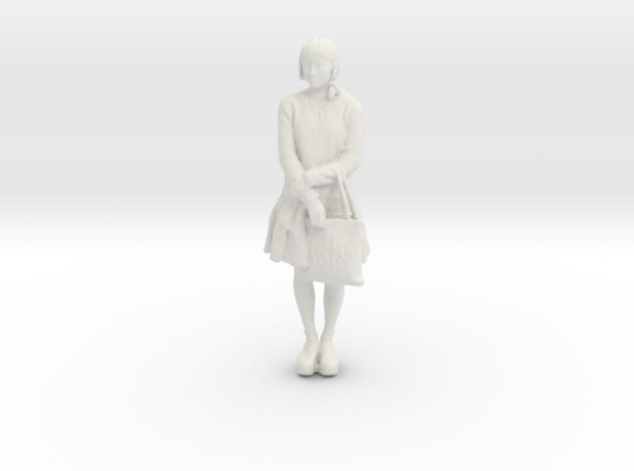 Printle C Femme 218 - 1/24 - wob 3d printed