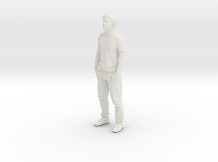 Printle C Homme 023 - 1/24 - wob 3d printed