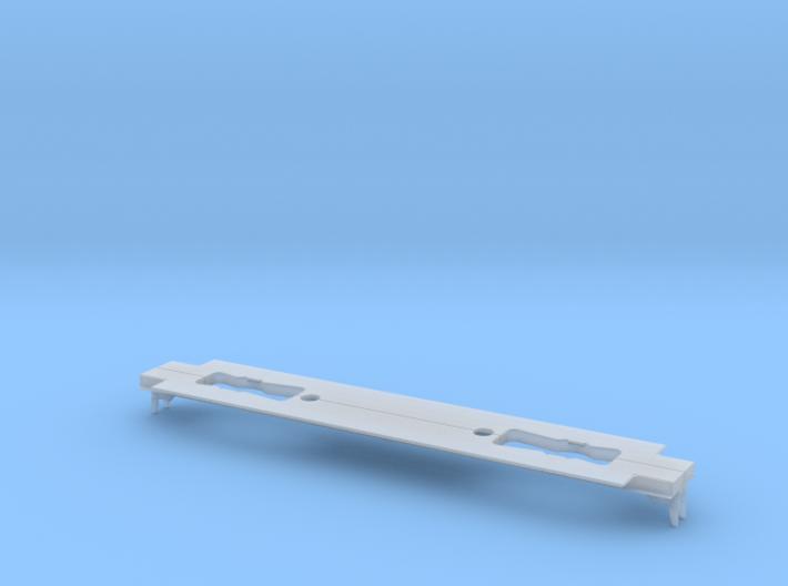 GP 34' FRAME 1/87.1 Scale 3d printed