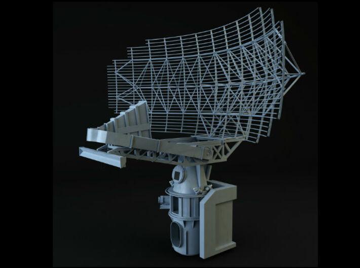 Best Cost 1/35 USN AN SPS 49 Radar 3d printed