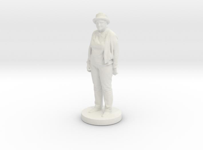 Printle C Femme 100 - 1/32 3d printed
