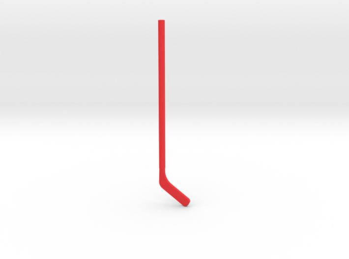 Hockey Stick for ModiBot 3d printed Hockey Stick for ModiBot
