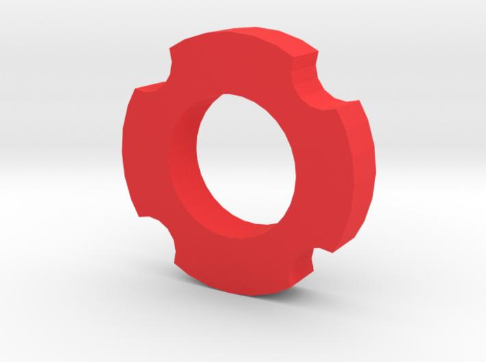 Fidget Spinner V3 3d printed