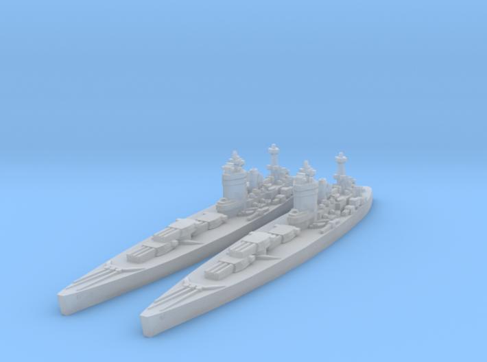 Nelson class 3d printed