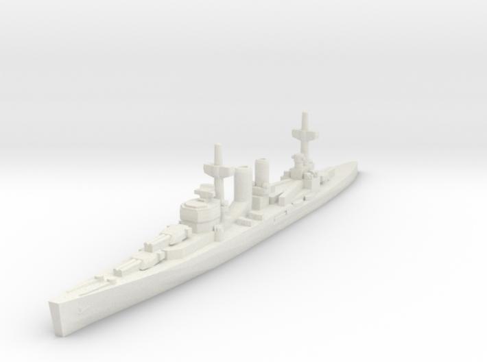 York class 1/1800 3d printed