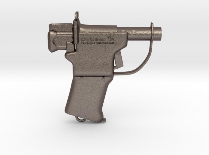 Liberator W 3d printed