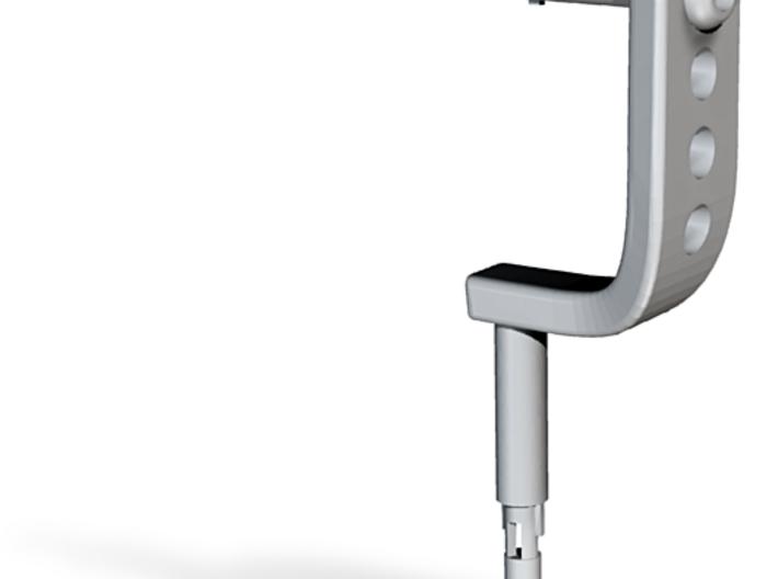 Railbox Arm Cranked 3d printed