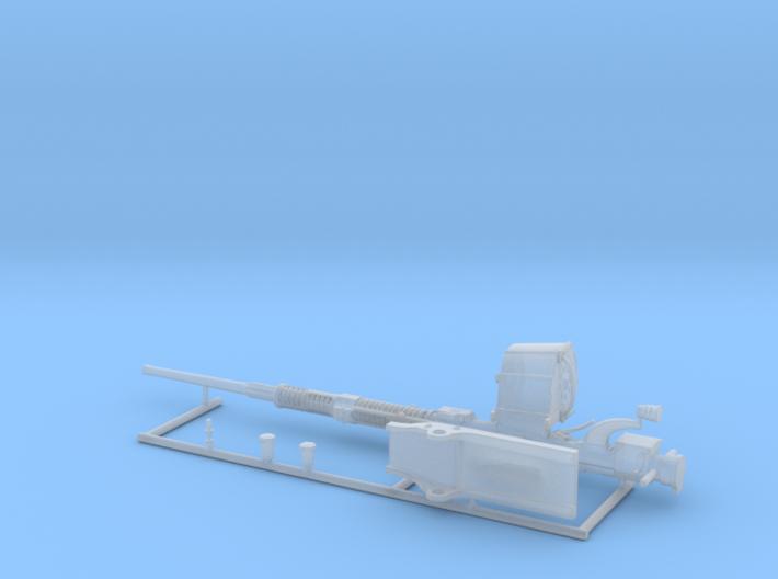 1/24 US 20mm Oerlikon Mk-12 MOD1 Set 3d printed