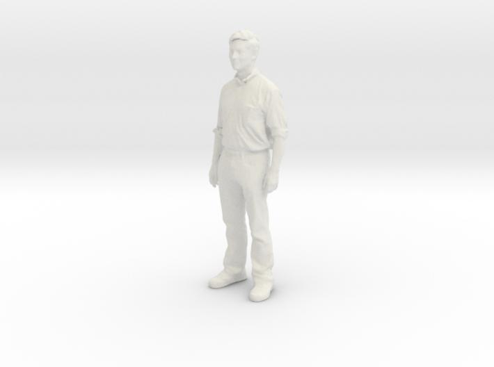 Printle C Homme 180 - 1/24 - wob 3d printed