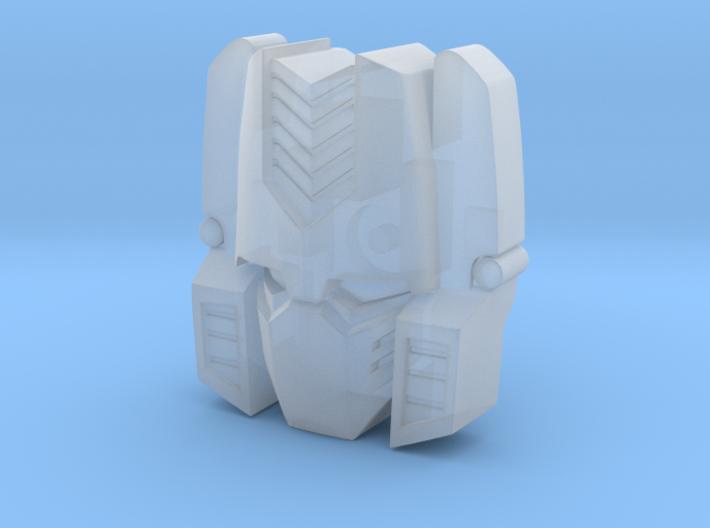 Brainstorm for titans return 3d printed