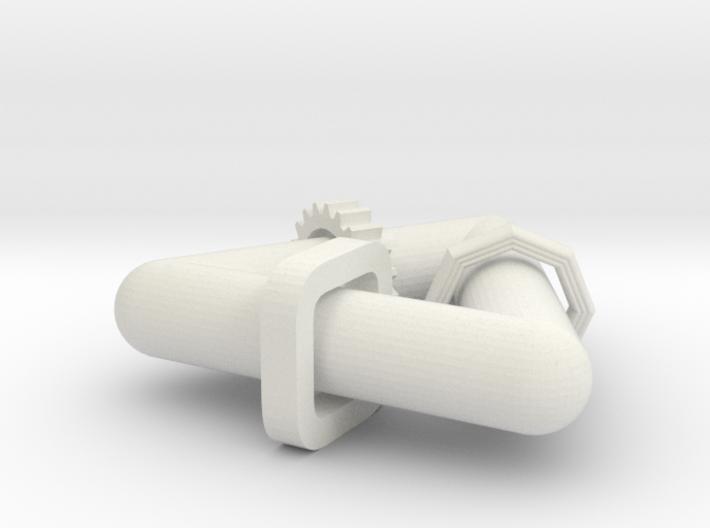 Mini Fidget #5 3d printed