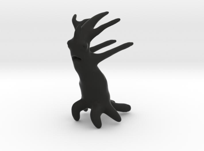 Running Tree 3d printed