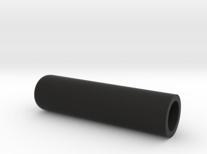 Railbox Crank Handle 3d printed