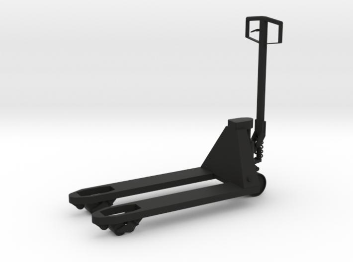 Pumptrack - 1/10 3d printed