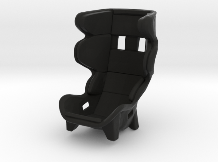 Race Seat PType 1 -1/10 3d printed