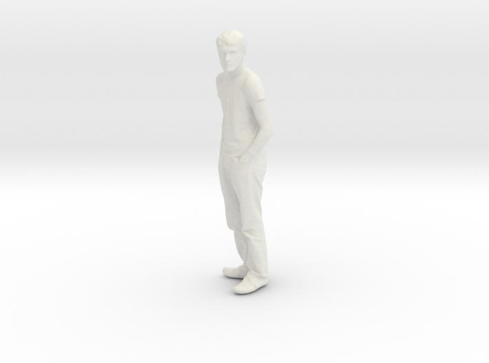 Printle C Homme 236 - 1/24 - wob 3d printed