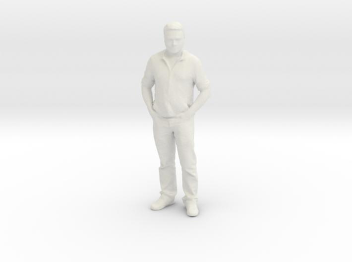 Prinle C Homme 259 - 1/24 - wob 3d printed