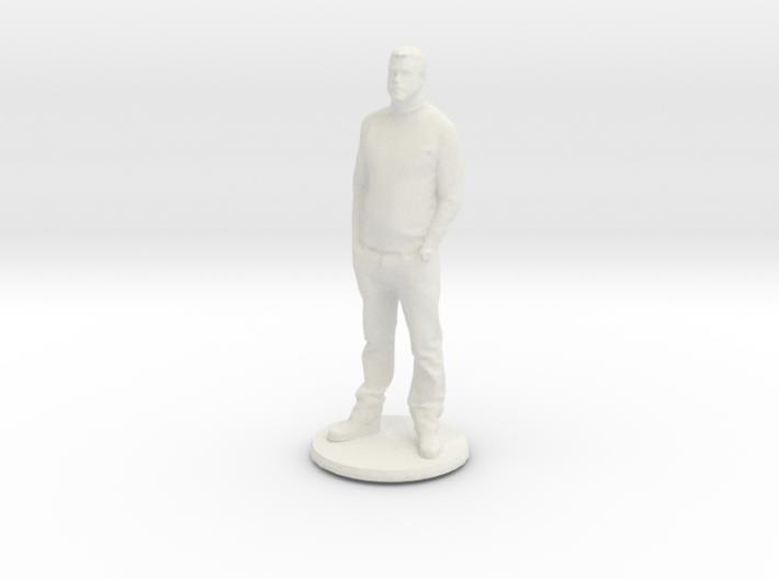 Printle C Homme 004 - 1/32 3d printed