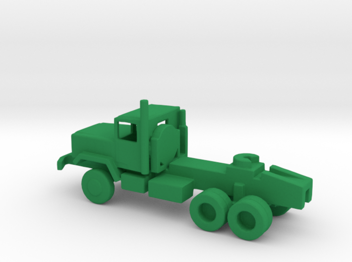 1/200 Scale M929 Tractor 3d printed