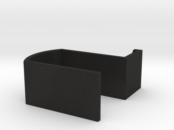 Earhanger 3d printed