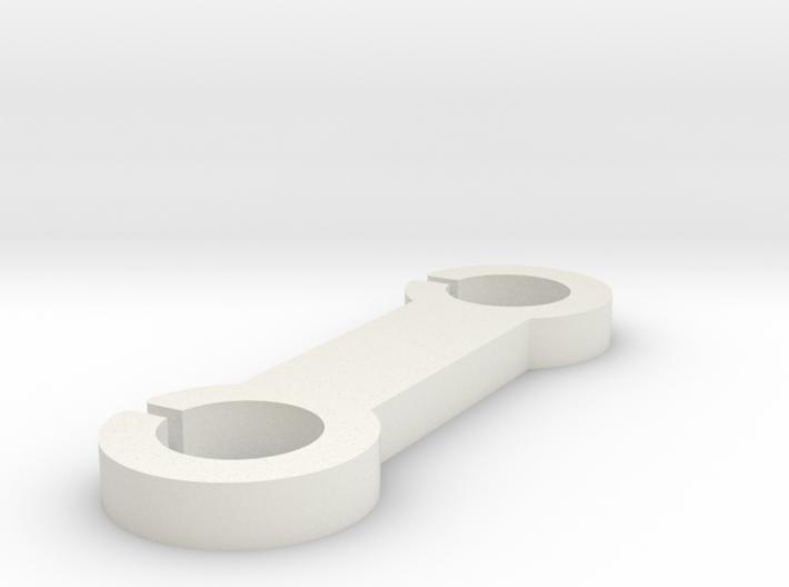 Super Practical Reel 3d printed