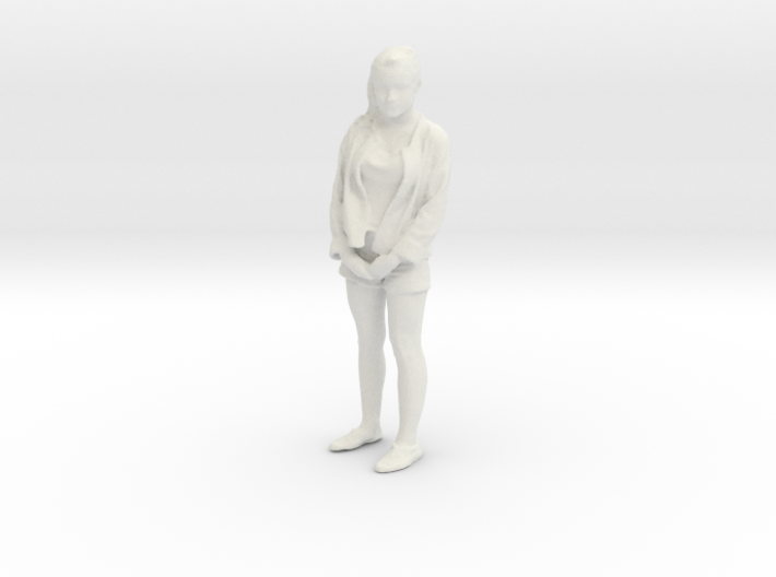 Printle C Kid 005 - 1/24 - wob 3d printed