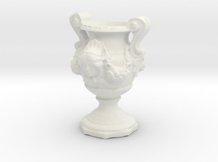 Printle Thing Garden Jar 1/24 3d printed