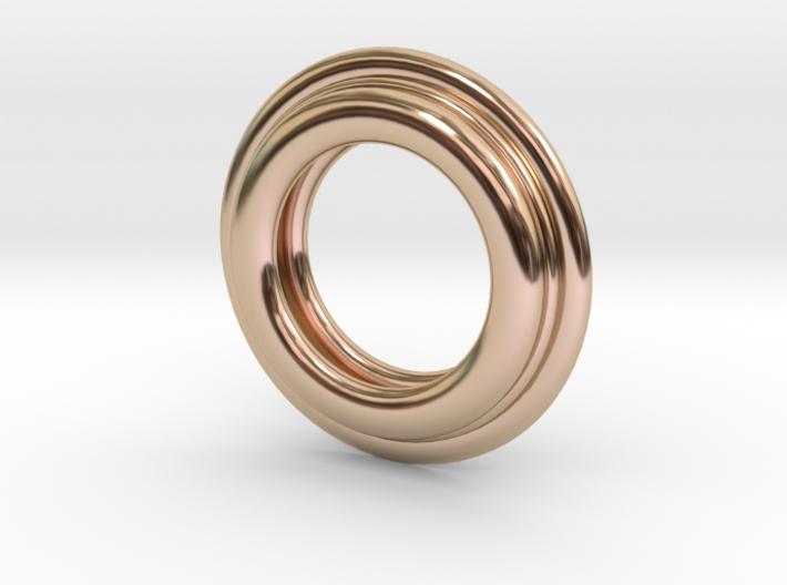 PNEUS Pendant (Michelin) 3d printed