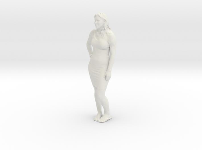 Printle C Femme 289 - 1/24 - wob 3d printed