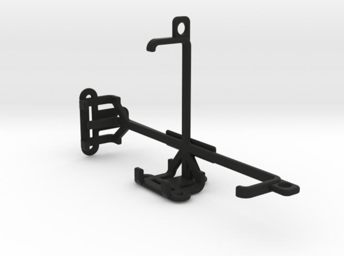 Energizer Energy 400 tripod & stabilizer mount 3d printed