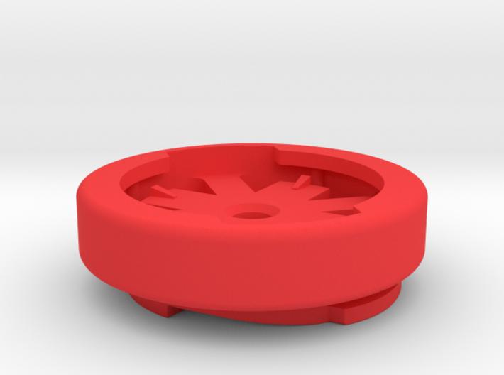 Garmin Edge Adapter for Wahoo ELEMNT/BOLT Mount 3d printed