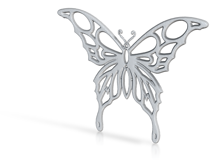 Butterfly 1 3d printed
