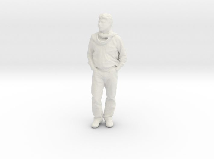 Printle C Homme 308 - 1/24 - wob 3d printed