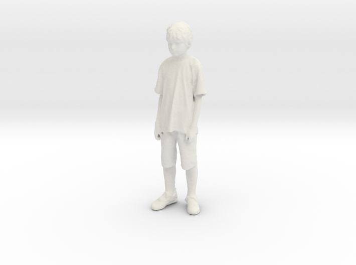 Printle C Kid 016 - 1/24 - wob 3d printed