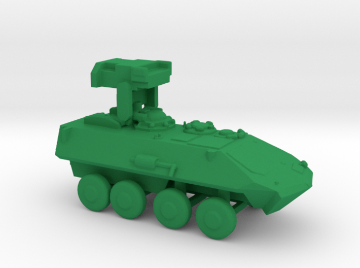 1/200 Scale LAV-25 AT (TOW) 3d printed