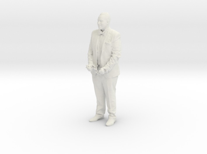 Printle C Homme 330 - 1/24 - wob 3d printed