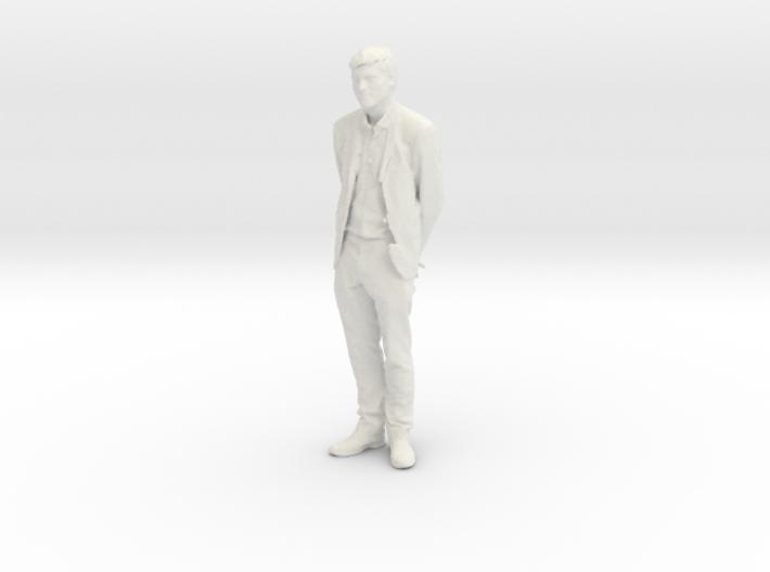 Printle C Homme 339 - 1/24 - wob 3d printed