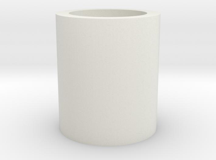 Barrel/Hop Up Spacer 14mm 3d printed