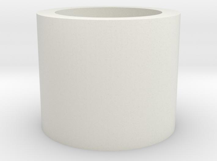 Barrel/Hop Up Spacer 10mm 3d printed