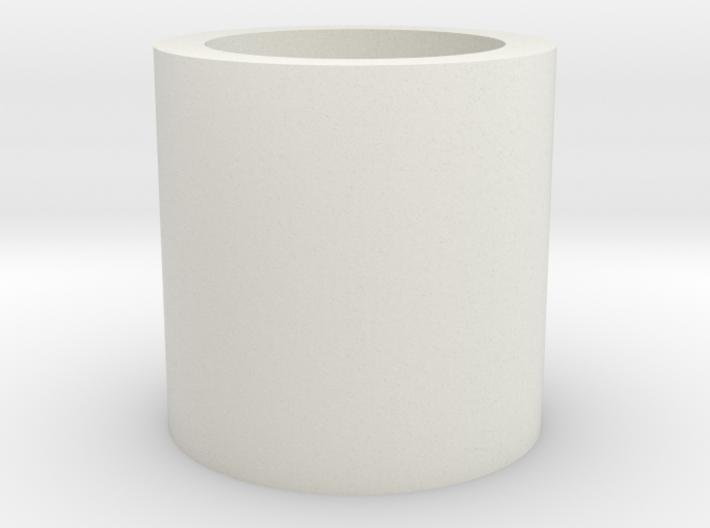 Barrel/Hop Up Spacer 12mm 3d printed