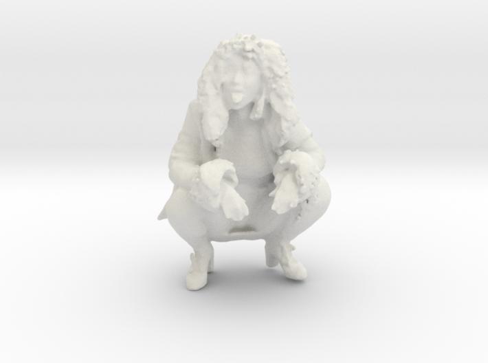 Printle C Femme 321 - 1/24 - wob 3d printed