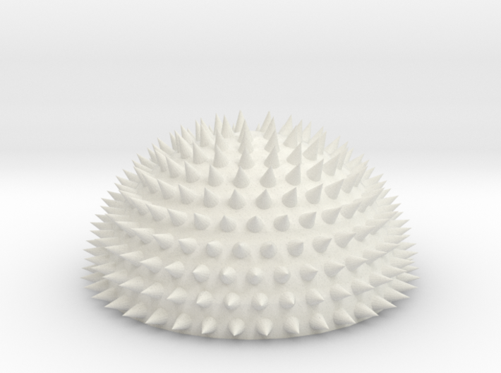 Acupuncture Ball 3d printed