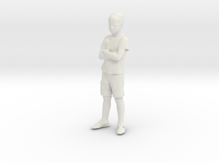 Printle C Kid 023 - 1/24 - wob 3d printed