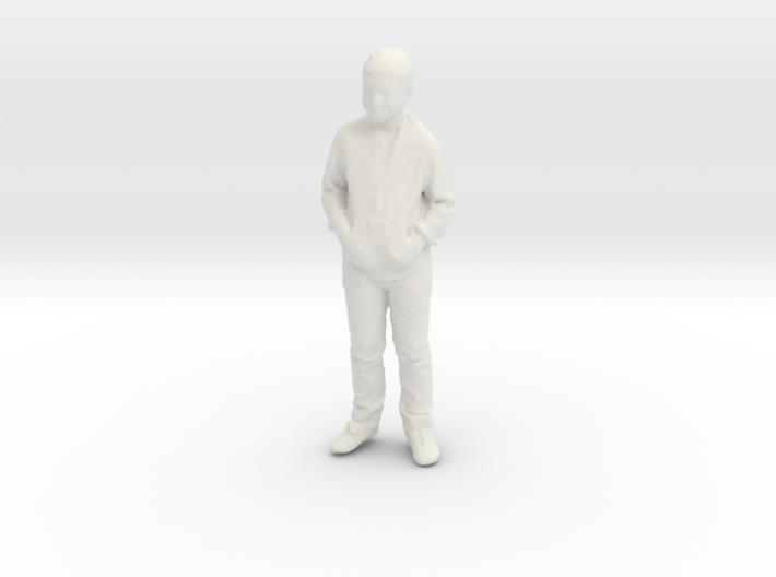 Printle C Kid 030 - 1/24 - wob 3d printed