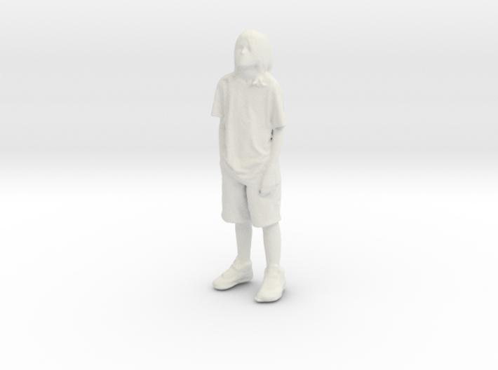 Printle C Kid 036 - 1/24 - wob 3d printed