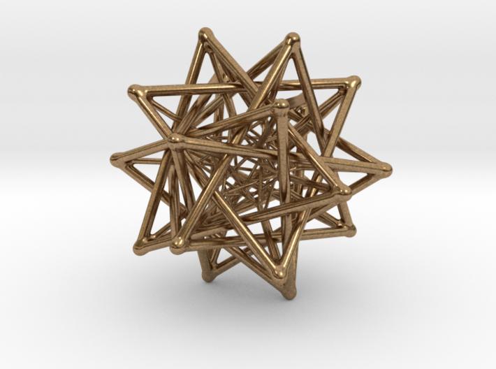 Flexo the Star (big) 3d printed