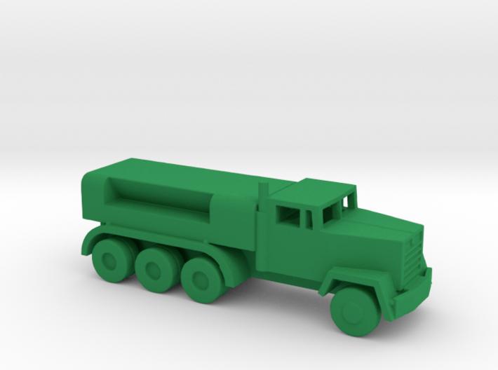 1/200 Scale M919 Truck, Concrete Mixer 3d printed