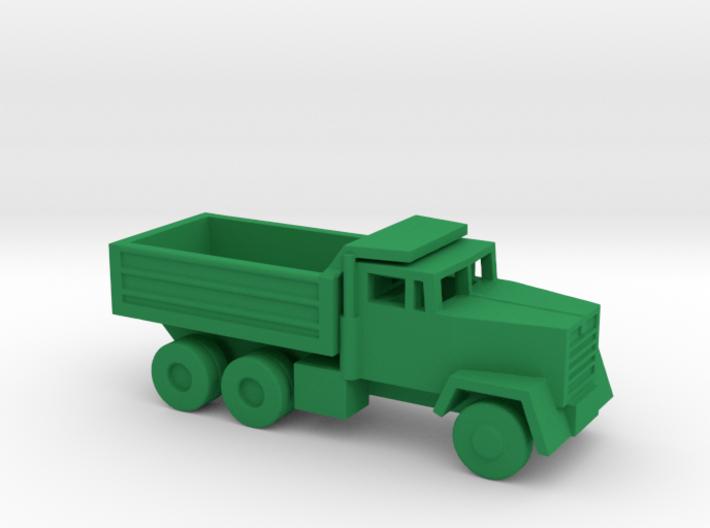1/144 Scale M917 Dump Truck 3d printed