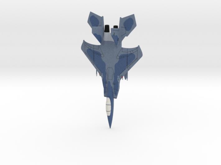Air Plane 3d printed
